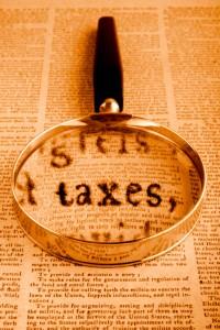 Denver Tax Attorney