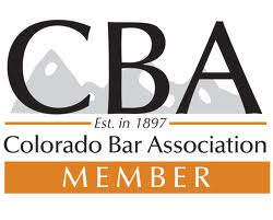 Colorado Bar Association Member - McGuire Law Firm